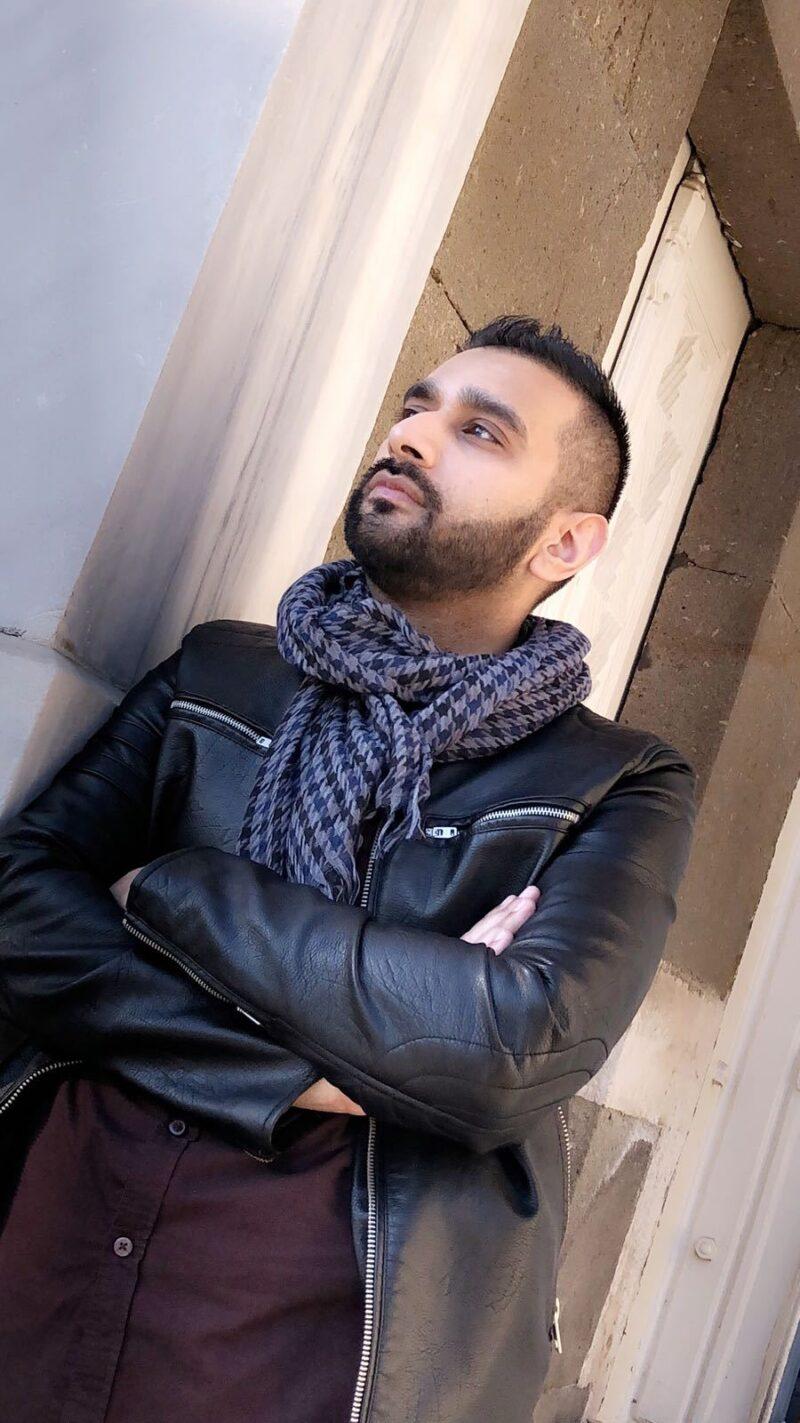 Alex Khan