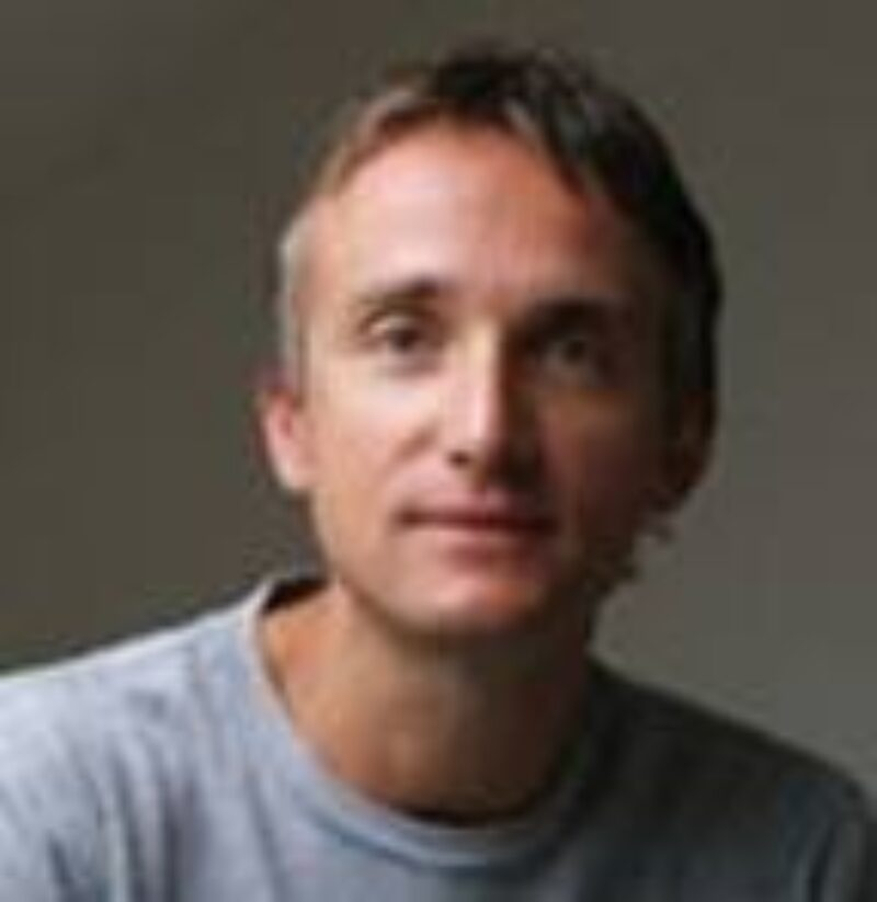 Andrew Pepper