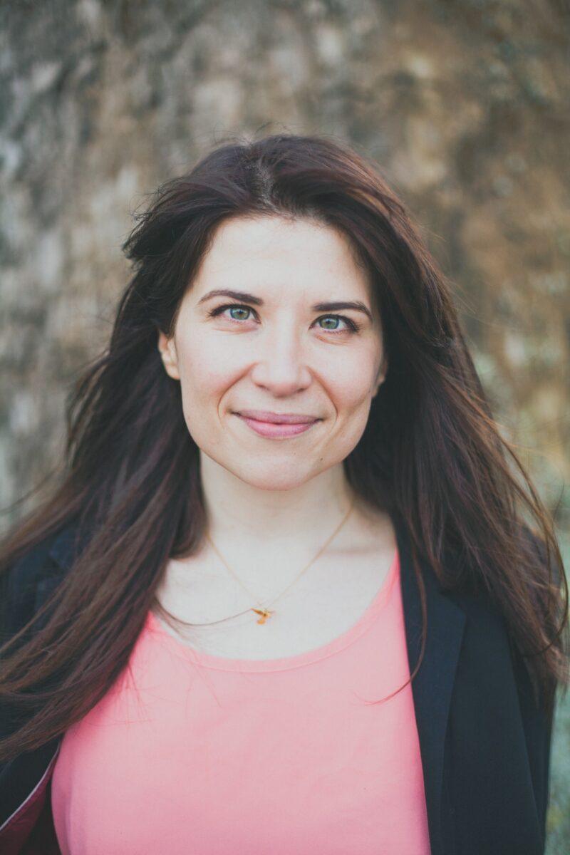 Elizabeth Drummond