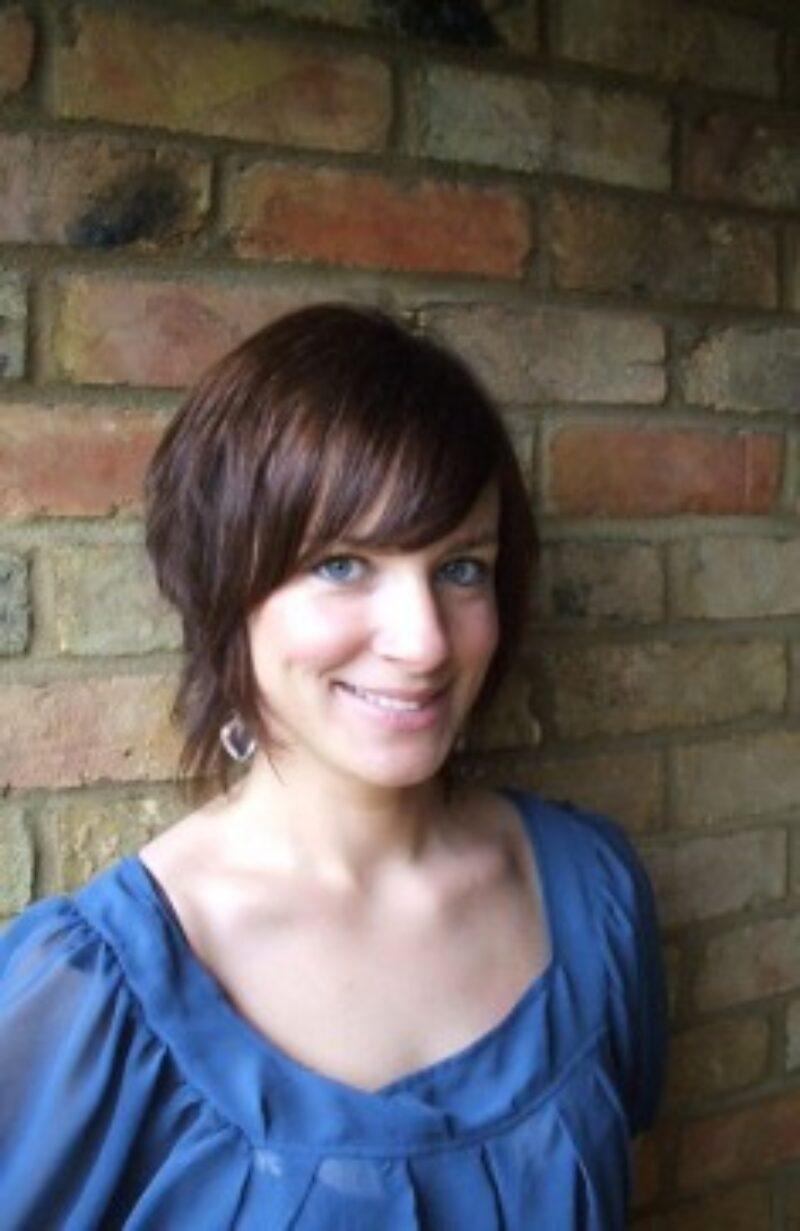 Ellie Adams