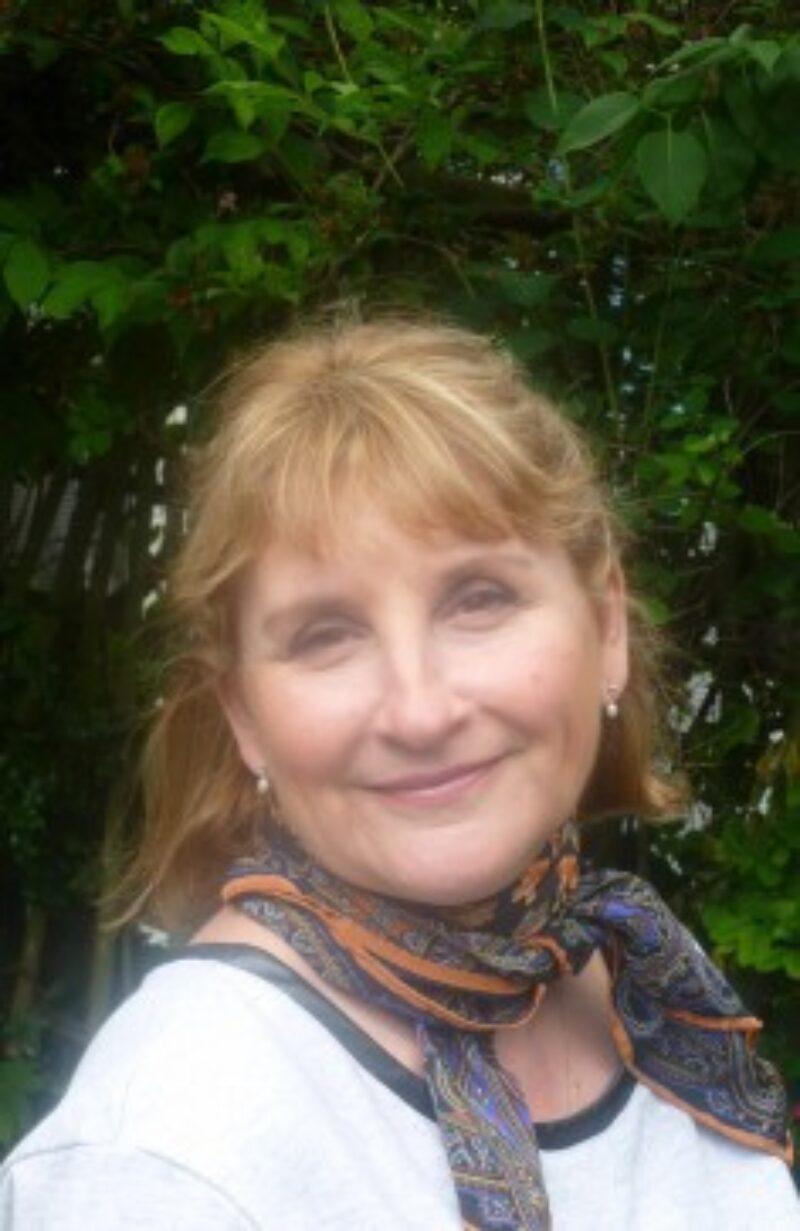 Madeleine Reiss