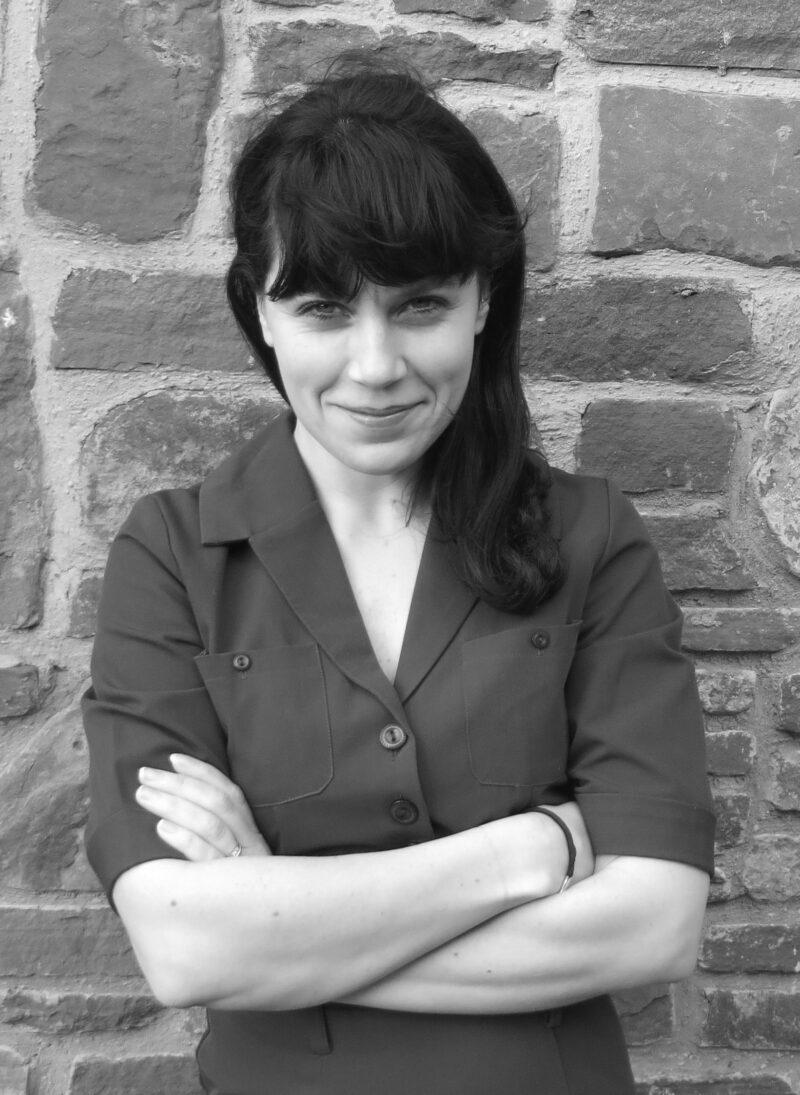 Nicola Rayner