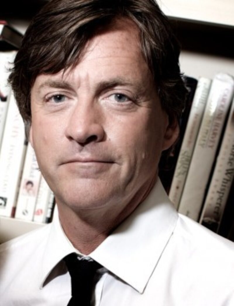 Richard Madeley