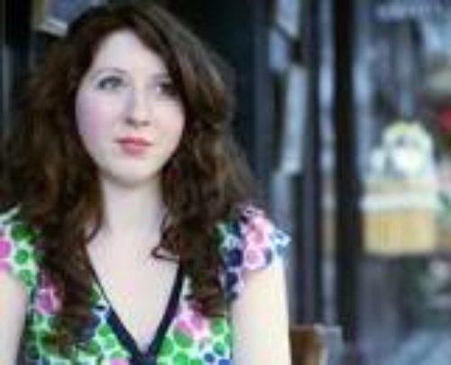 Abigail Haas