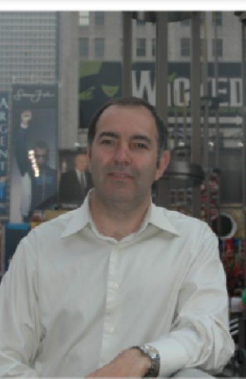 Michael Morley