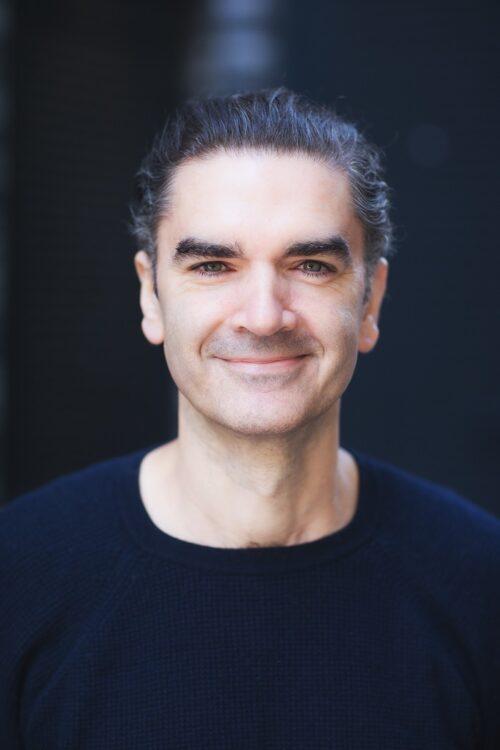Anthony Mosawi