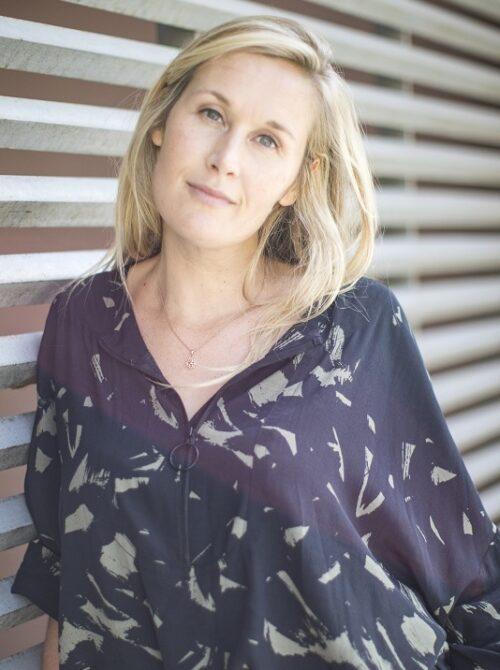 Christina Bradley
