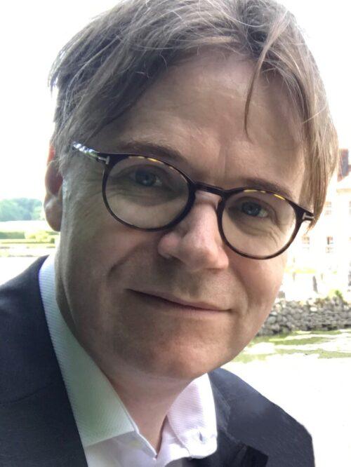 Duncan Harding