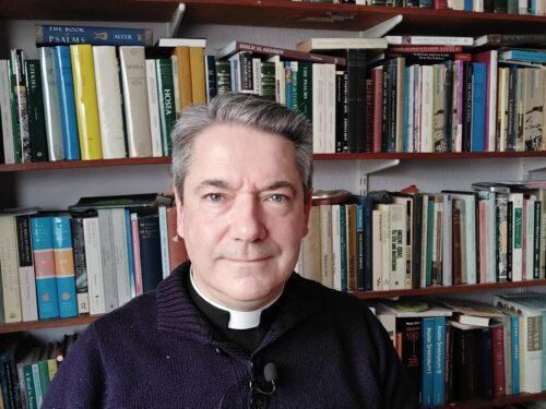 Revd Dr Jason Bray