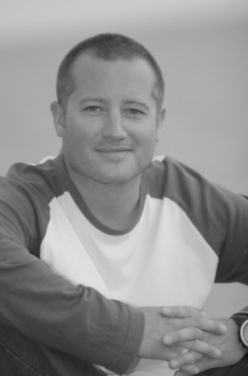 Jonathan Trigell