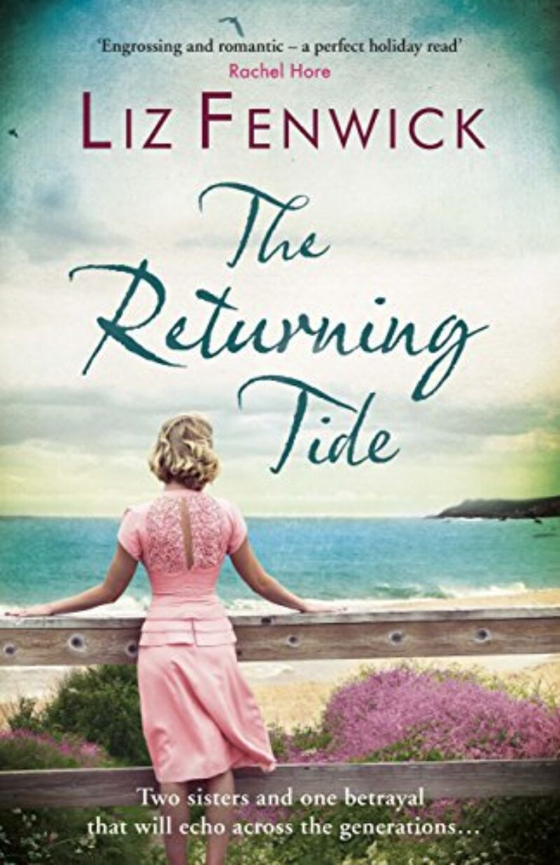 Book cover for 'The Returning Tide'