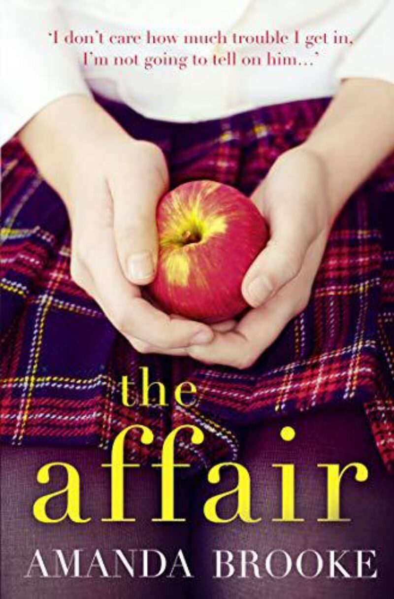 Book cover for 'The Affair'