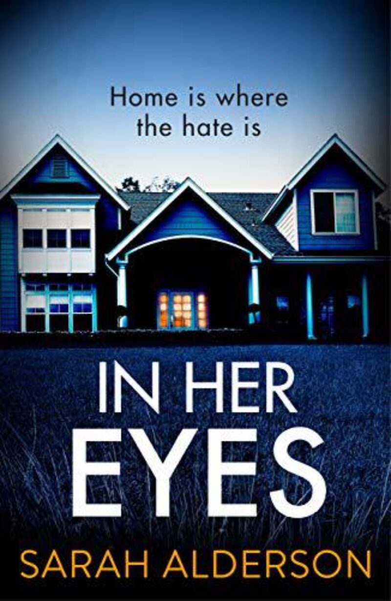 Book cover for 'In Her Eyes'