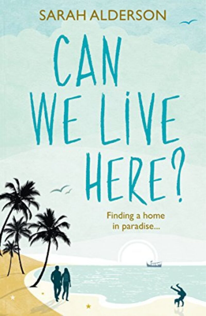 Book cover for 'Can We Live Here?'
