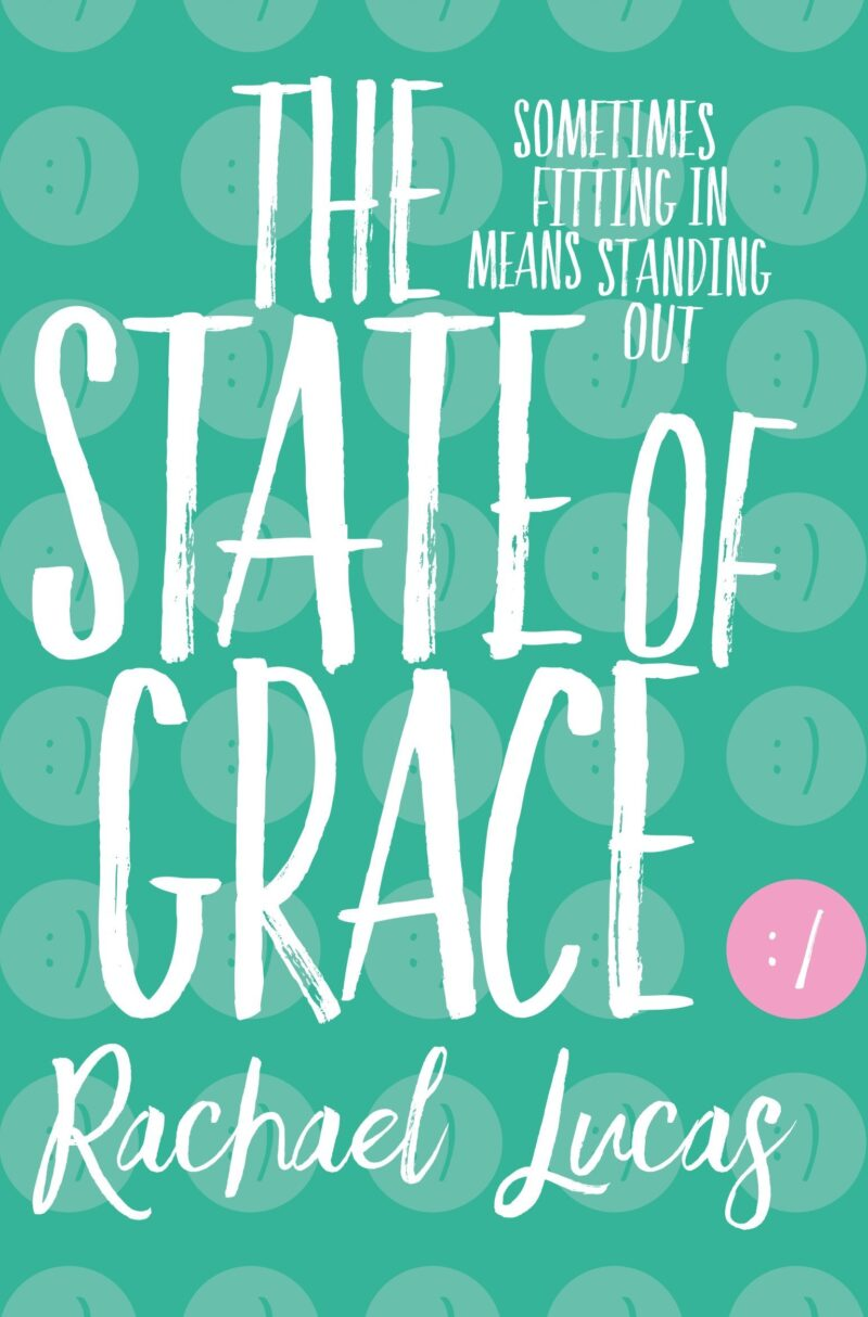 Book cover for 'The State of Grace'