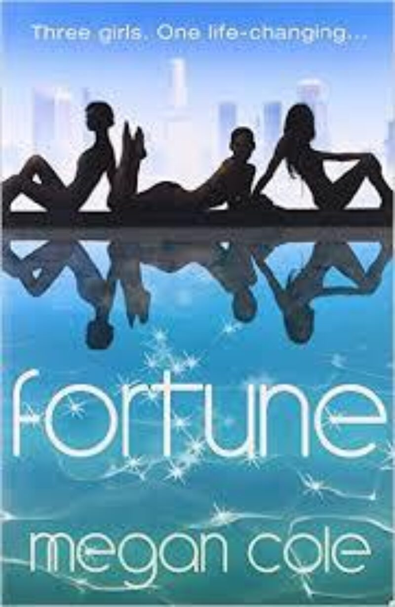 Book cover for 'Fortune'