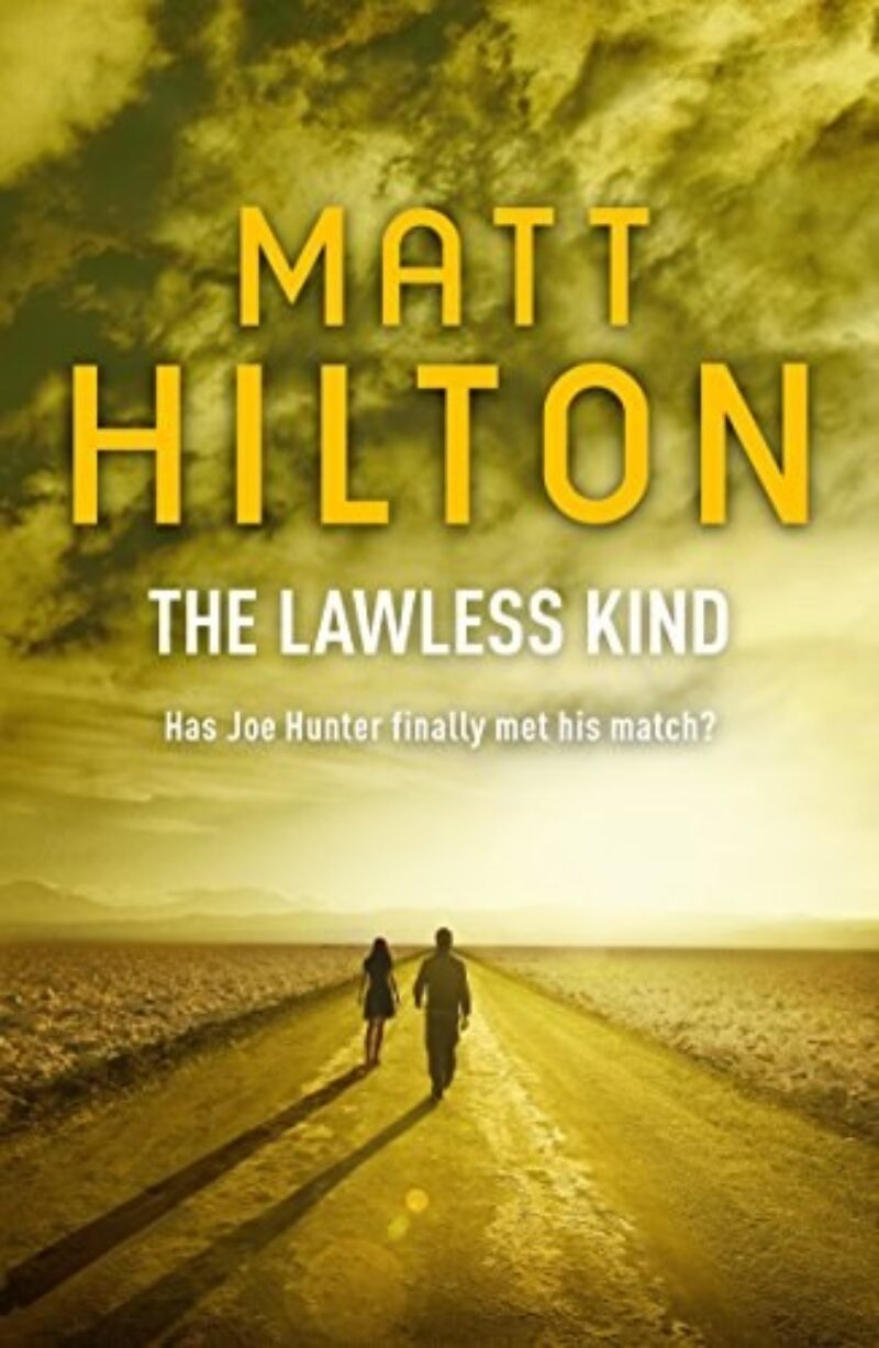 Book cover for 'The Lawless Kind'