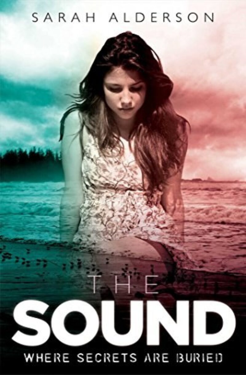 Book cover for 'The Sound'