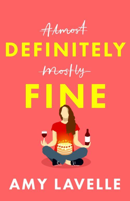 Definitely Fine