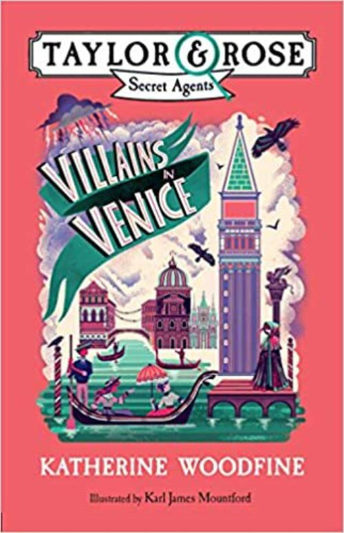 Villains in Venice