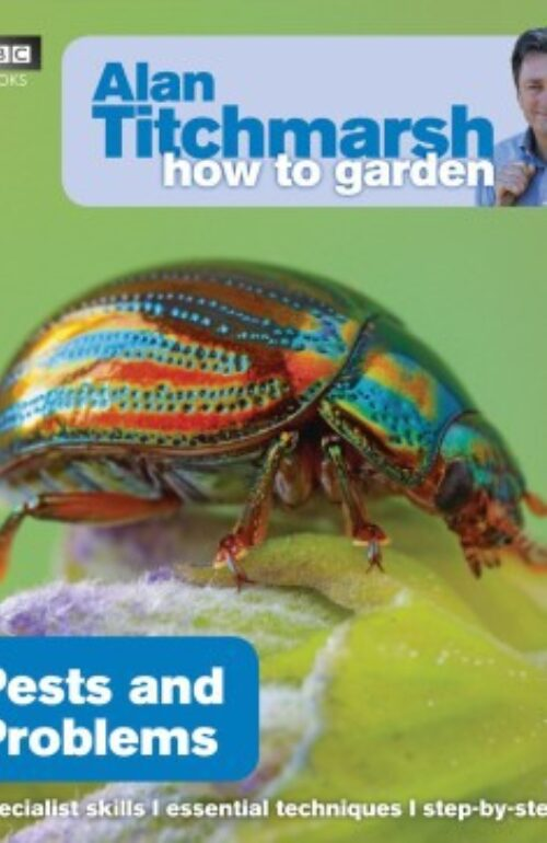 How To Garden Pests and Problems