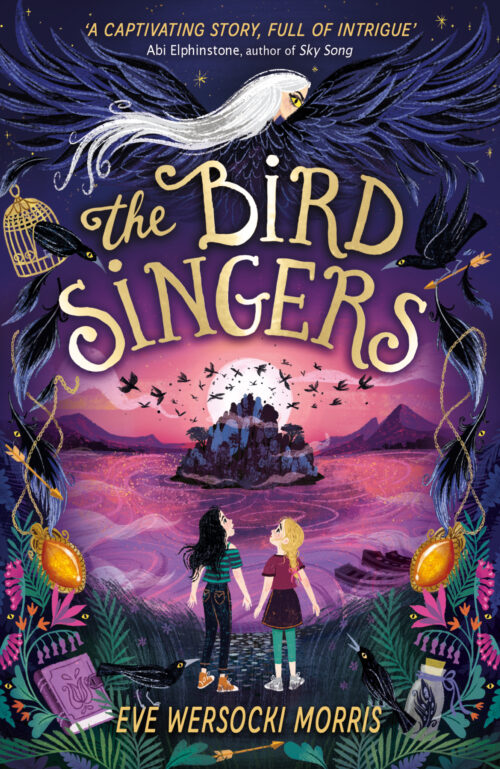 The Bird Singers