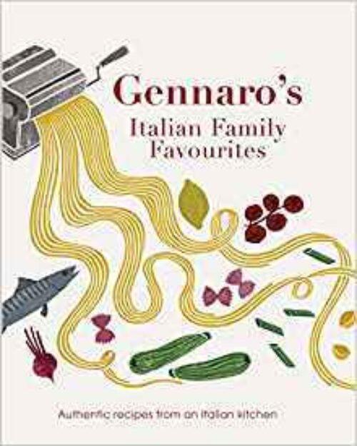 Gennaro's Italian Family Favourites