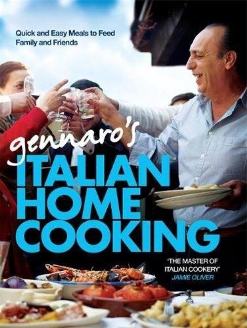 Gennaro's Italian Home Cooking