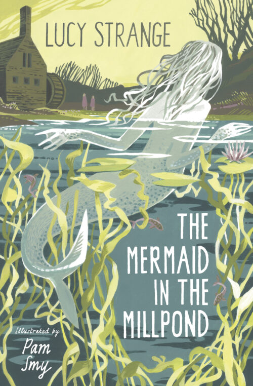 The Mermaid in the Millpond