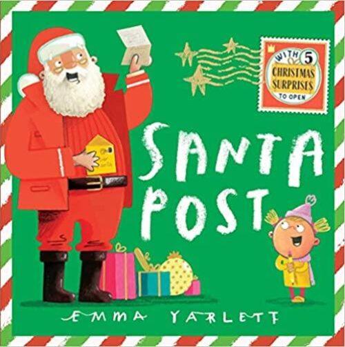 Santa Post